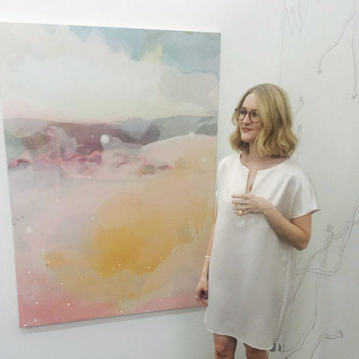 Portrait of Katie Fletcher