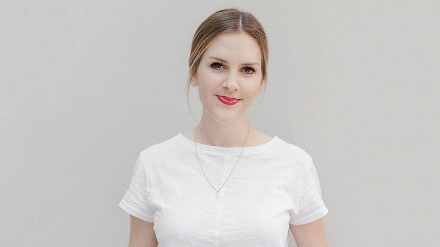 Vicky Simmons portrait