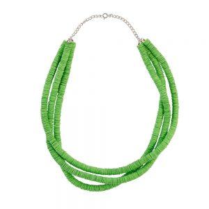 Green Lea necklace