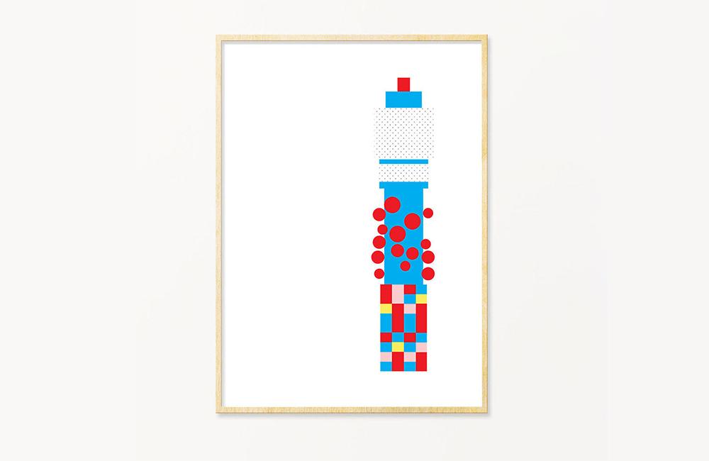 An idea so beautiful BT tower header image