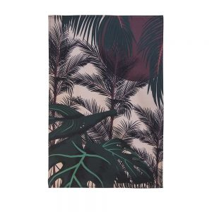 Cool tea towels - Asian sunset by Keeler and Sidaway