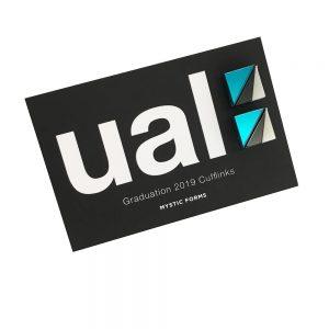 UAL cuffl;inks