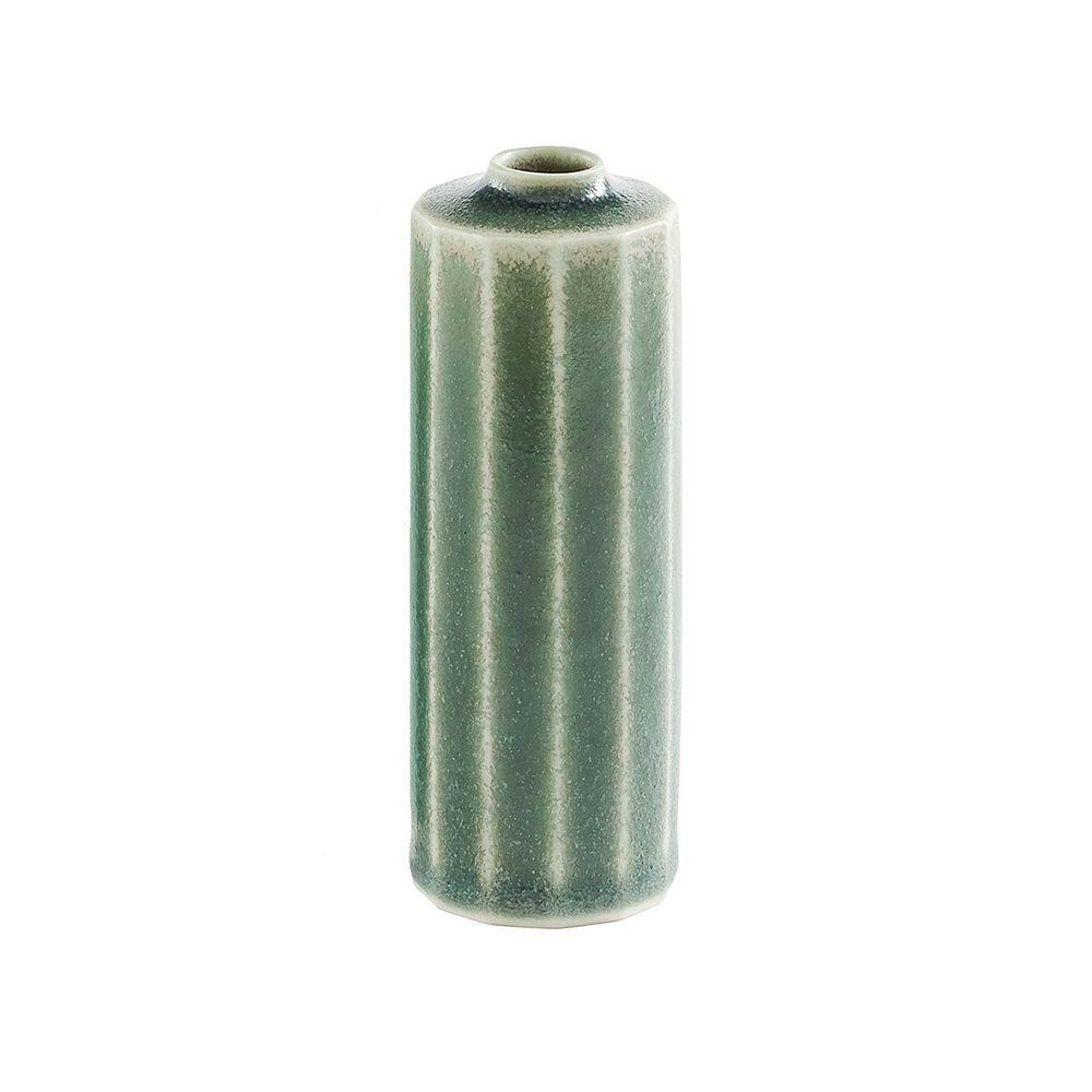 Designer homeware - miniature pot moss