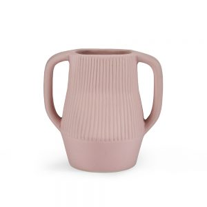 Designer homeware - Epoch Pink Mini Vase