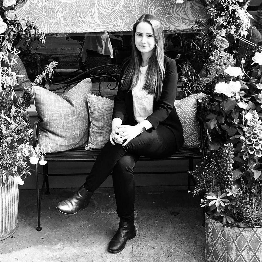 Photo of Natalia Howard from Divine and Handmade