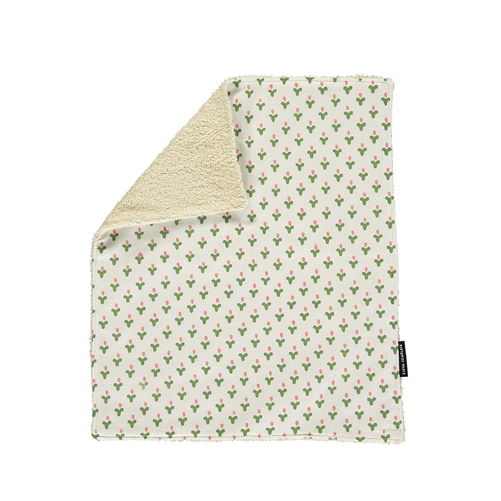 Gift ideas under £20 - hemp face towel