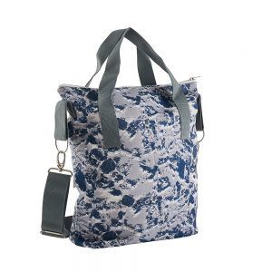 Handmade bags - large Marston tote with zip