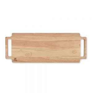 Double handle board large