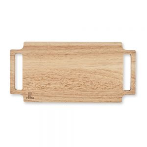 Double handle board medium