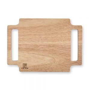 Double handle board small