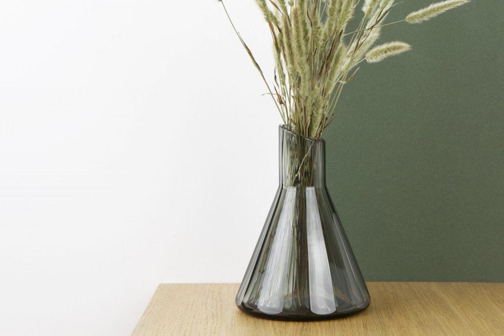 grey carafe styled