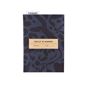 Luxury notebooks - inky no.1 planner