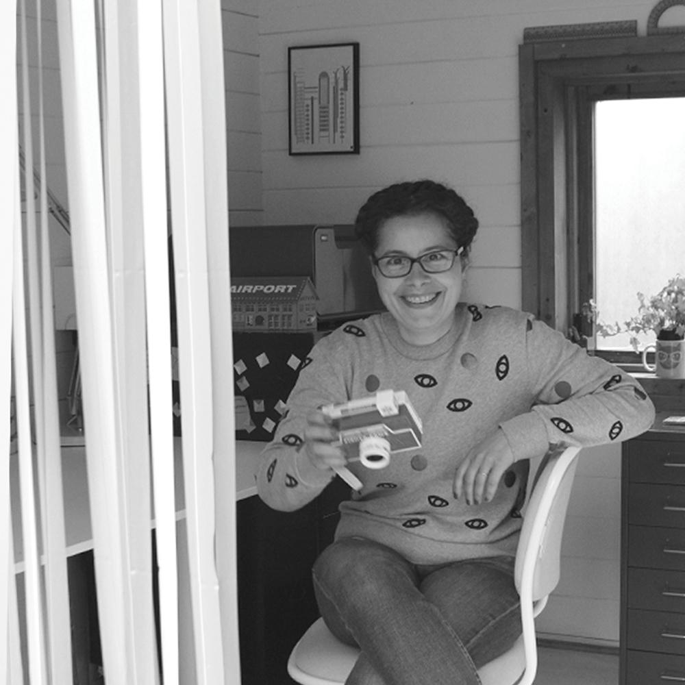 Photo of Karine Fortier