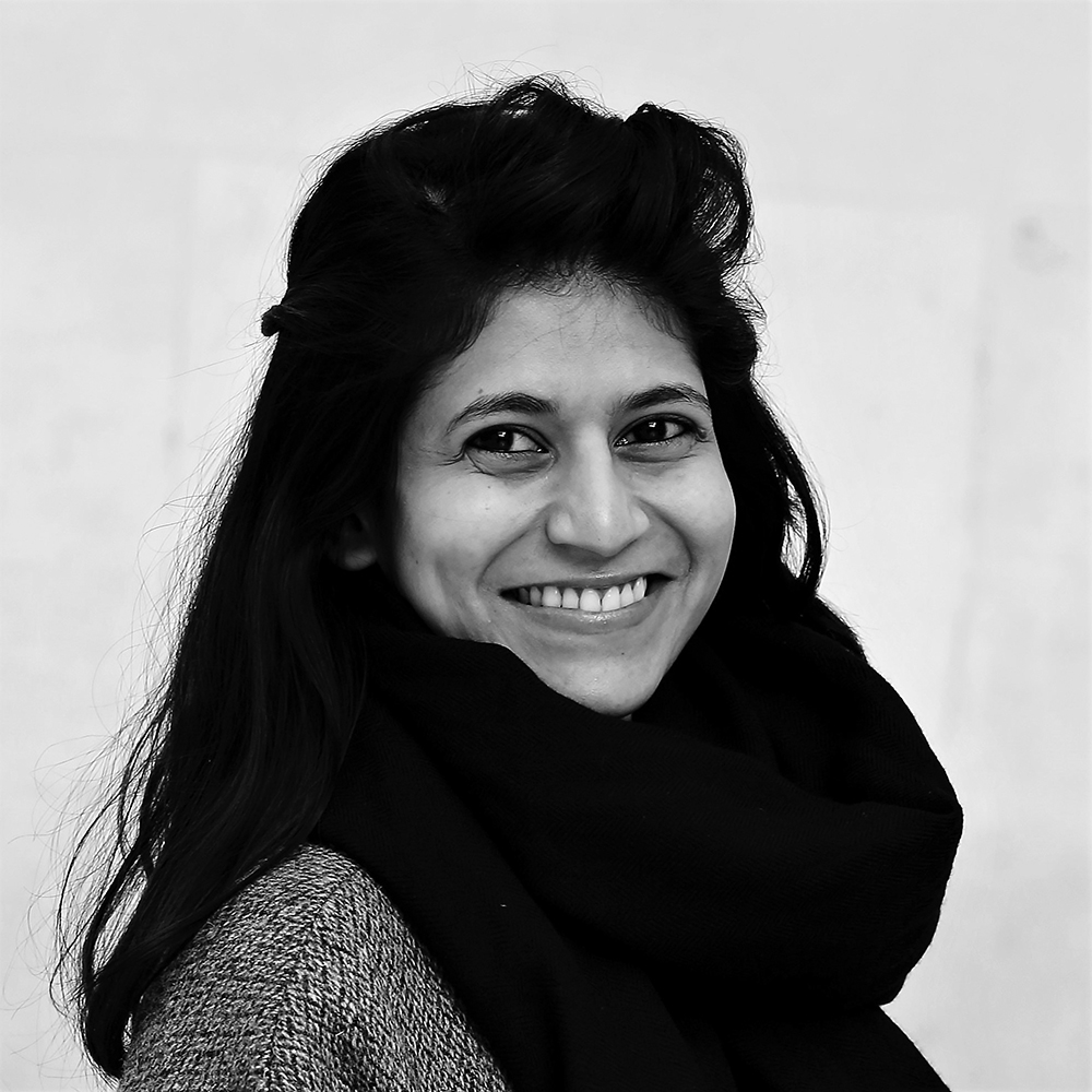 Photo of Mugdha Sapte, founder of Kindred + Wild
