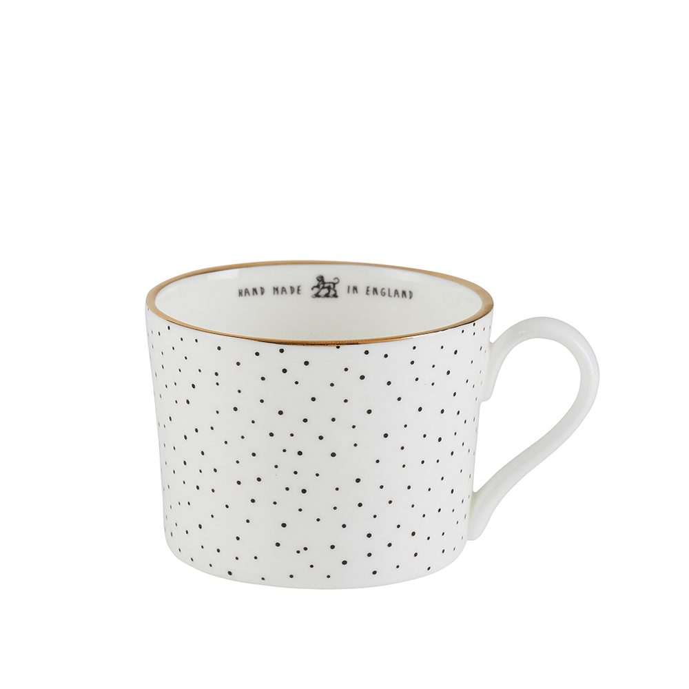 Modern tableware spotty espresso cup