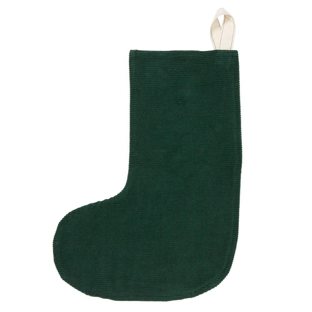 corduroy stocking