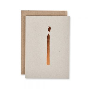 Quality greetings cards - who's counting design