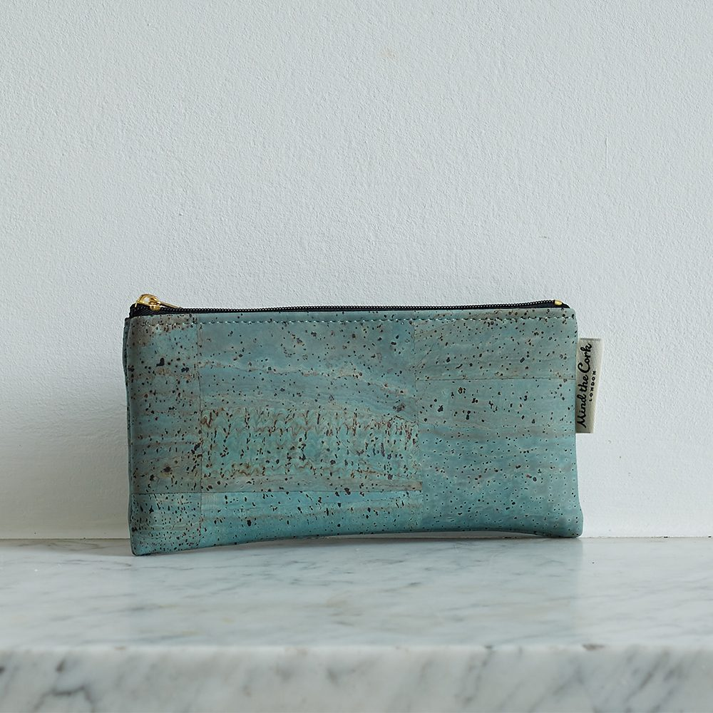 Sustainable-cork-leather-case
