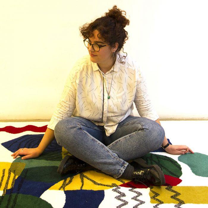 Photo of Teresa Rego