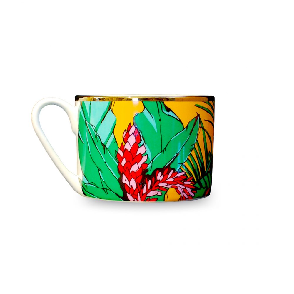 Unique tableware - shangri la cup