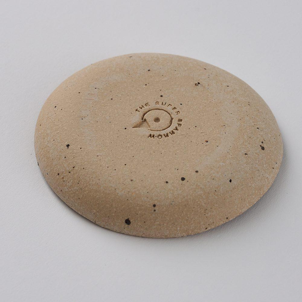 Homeware gifts - handmade pinch pot base